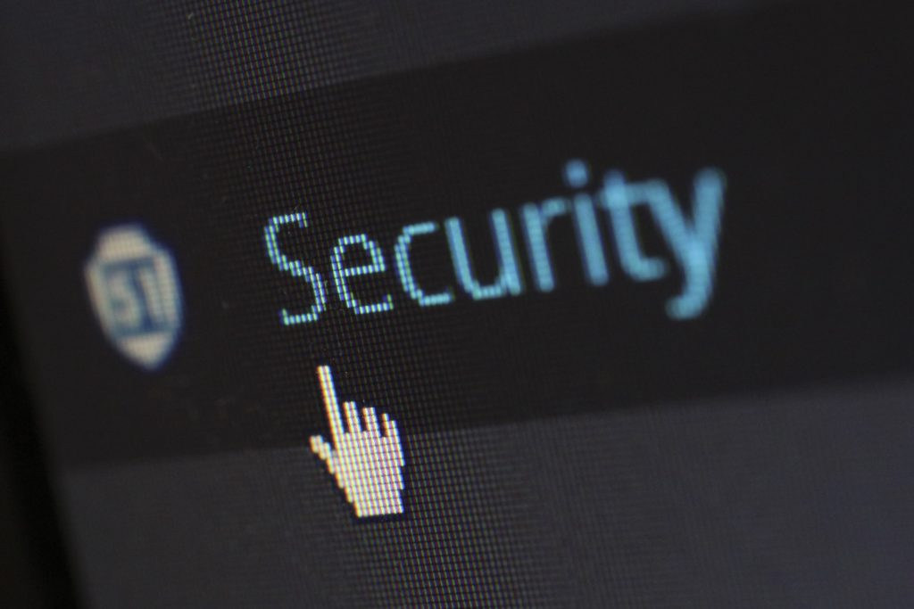 Password managers form part of your security online