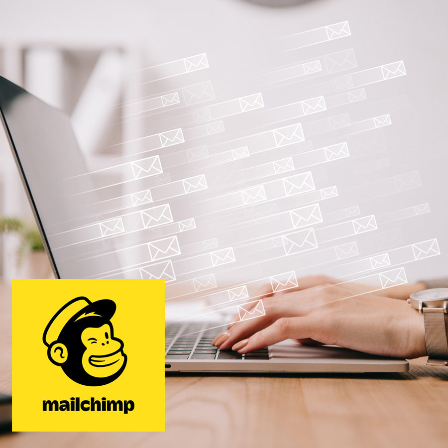 DFY Mailchimp Email marketing featured image