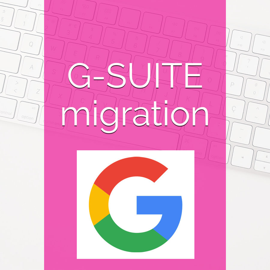 GSuite Migration featured image