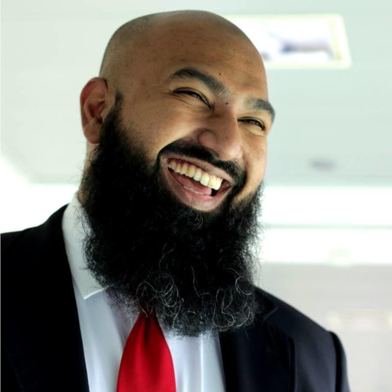 Nabeel Azeez - Men's Health Copywriter - Dubai